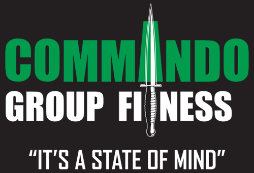 Commando Group Fitness
